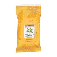 Burt's Bees Facial Cleansing Towelettes - 10 CT