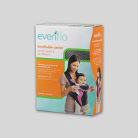 Evenflo Juvenile Furniture Co. Breathable Baby Carrier