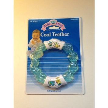 Baby King Cool Teether, BK1679N, up to 18 months.