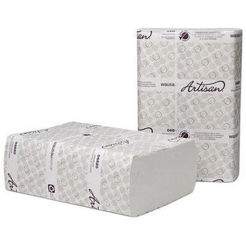 Wausau Paper Artisan Multifold Paper Towels