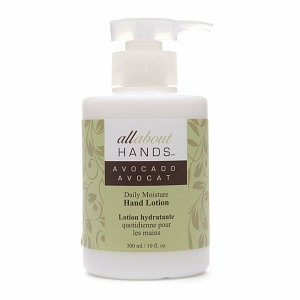 All About Hands Daily Moisture Hand Lotion