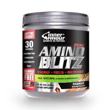 Amino Blitz Peak Orange Inner Armour 8.07 oz Powder