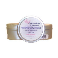 Caressing Candle, Inc Caressing Candle Body Massage Candle, Spearmint