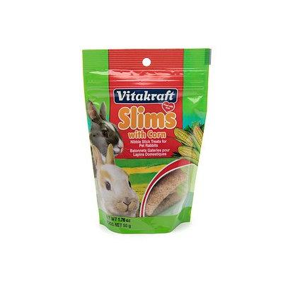 Vitakraft Slims with Corn Treats for Rabbits