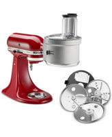 Kitchenaid KitchenAid Food Processor With Dicing Kit For KitchenAid Stand Mixers - KSM2FPA