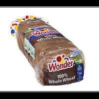 Wonder Bread 100% Whole Wheat