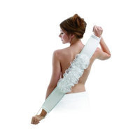 Homedics Massaging Shower Loofah with Strap