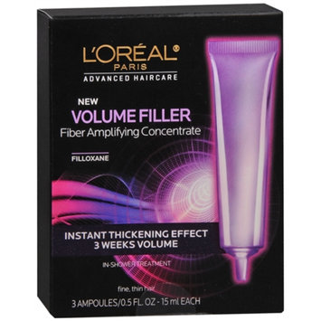 L'Oréal Paris Advanced Haircare Volume Filler Fiber Amplifying Concentrate
