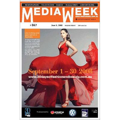 Kmart.com Mediaweek Magazine - Kmart.com