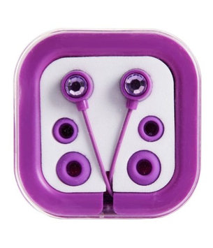 Aeropostale Unisex Novelty Ear Bud Headphones 565
