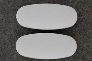 Sunmark Calcium Citrate With Vitamin D Caplets, 60 Caps by Sunmark