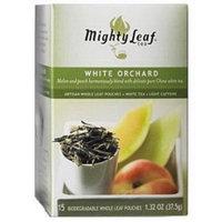 Mighty Leaf Tea Mighty Leaf White Orchard Tea, 100 Tea Pouches