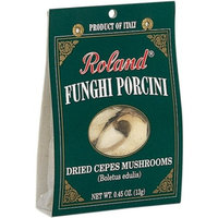 Roland Dried Porcini Mushrooms, 0.45-Ounce Packages (Pack of 4)