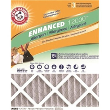 Protect Plus Industries AF-AH21224CS4 12 X 24 X 1 In. Filter Air Max