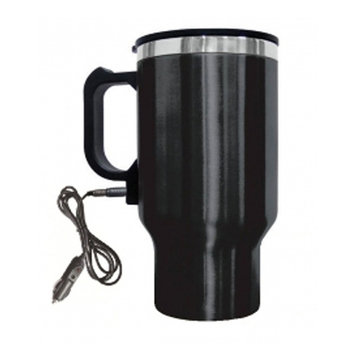 Waterbury Garment Electric Coffee Mug with Wire Car Plug