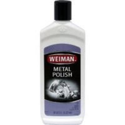 Weiman Metal Polish 8oz bottle