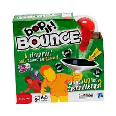 Hasbro Bop It Bounce, Ages 8+, 1 ea