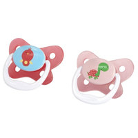 Dr. Brown's Prevent Butterfly Pacifier Stage 3 (12+mths), 2 ea