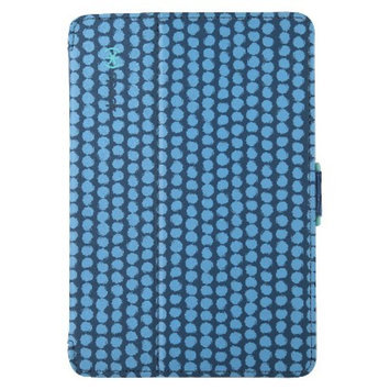 Speck Products Speck StyleFolio for iPad Mini - Blue