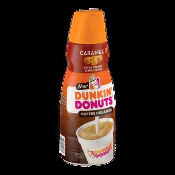 Dunkin Donuts Coffee Creamer Caramel