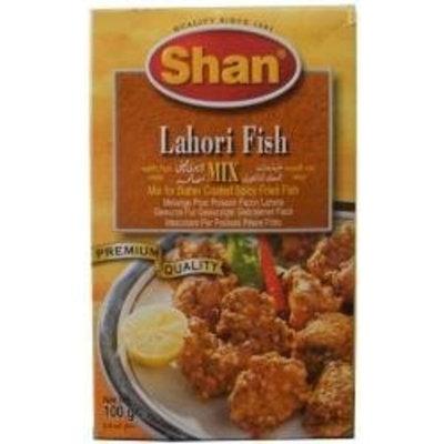 Shan Lahori Fish Mix - 100g