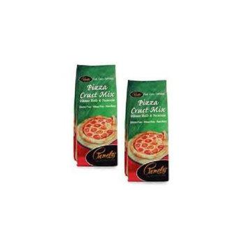 Pamela's Products Baking Mixes, Wheat Free & Gluten Free Pizza Crust, 111.29 oz