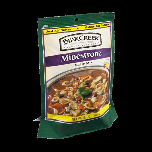 Bear Creek Country Kitchens Soup Mix Reviews
