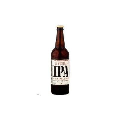 Lagunitas Brewing Company Ipa 750ML