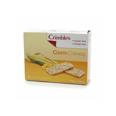 Mrs Crimble's Corn Cakes