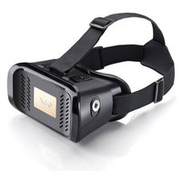 SHARKK VR 3D Goggles with Magnetic Control for 4.7-6 inch Screens