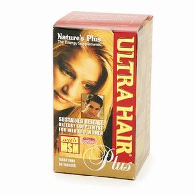 Nature's Plus Ultra Hair Plus
