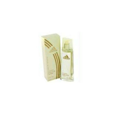 Adidas Floral Dream By  Edt Spray 1. 7 Oz