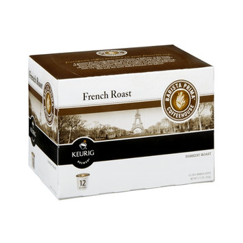 Barista Prima Coffeehouse K-Cups French Roast Darkest Roast - 12 CT