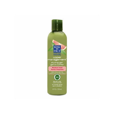 Kiss My Face Natural Styling Gel