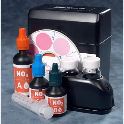 Red Sea Fish Pharm Nitrate Pro SW Test Kit