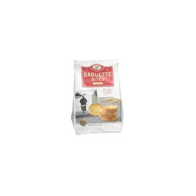 Natural Nectar Baguette Bites, 8 Grains 3.5 oz. (Pack of 6)