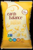 Earth Balance Popcorn Vegan Buttery Flavor