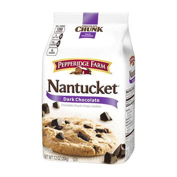 Pepperidge Farm® Nantucket Soft Baked Dark Chocolate Cookies