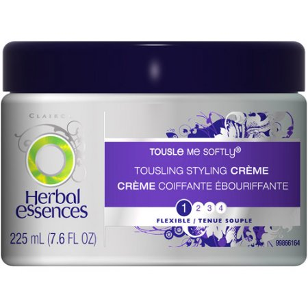 Herbal Essences Tousle Me Softly Tousling Styling Crème
