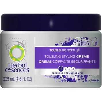 Herbal Essences Tousle Me Softly Tousling Styling Creme