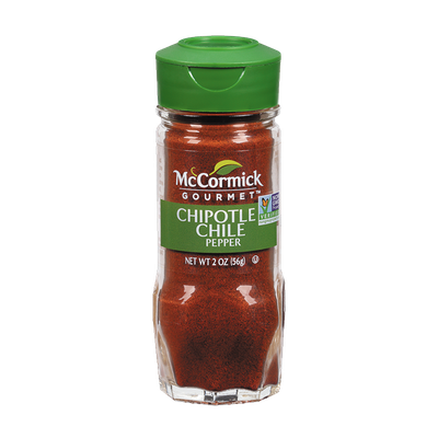 McCormick Gourmet™ Chile Pepper, Chipotle