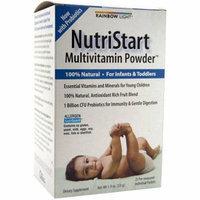Rainbow Light NutriStart Multivitamin Dietary Supplement Powder Packets for Children, 25 CT