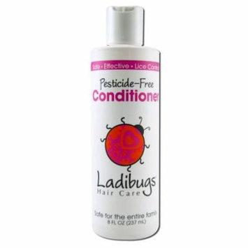 Ladibugs Inc. - Lice Prevention Conditioner 8 oz