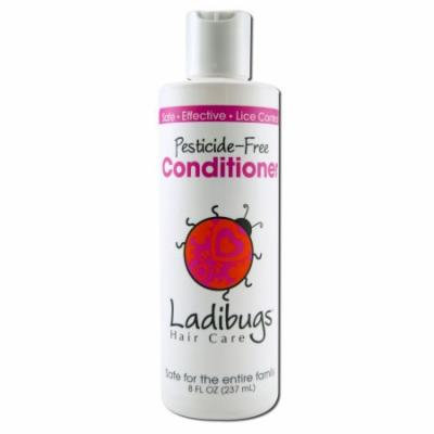 Ladibugs Inc. - Lice Prevention Conditioner 8 oz