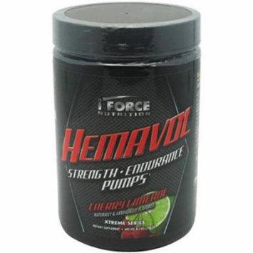 iForce Nutrition Hemavol, Cherry Limeade , 32 CT