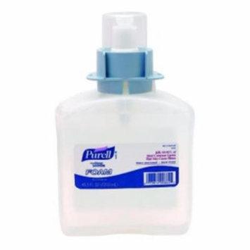 Gojo 315-1905-02 Purell Ltx 1200 Ml Advanced Instant Hand Sanitizer Foam Refill