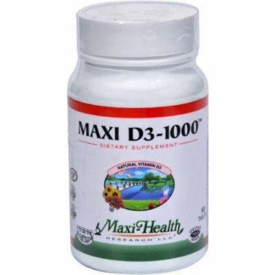 Maxi-Health Hi-Po Dophilus, Kosher, 60 CT