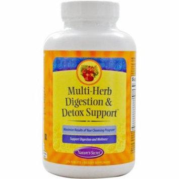 Nature's Secret Multi-Herb, Tablets, 275 CT