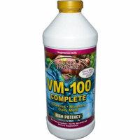 Buried Treasure Vm 100 Complete Liquid, 32 FL OZ