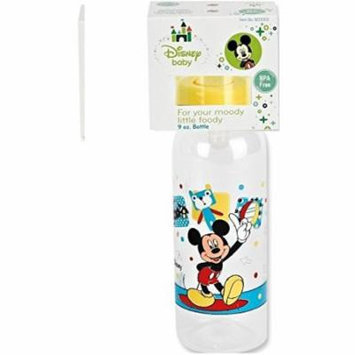 Mickey Mouse Deluxe Bottle